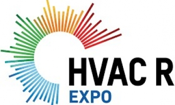 HVAC R expo Saudi - Saudi Arabia - February 11-13, 2020
