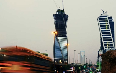 AL MAJDOUL TOWER