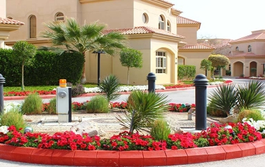 AL RUSHAID VILLAGE