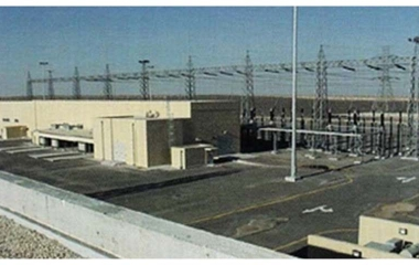 AL-FADHILI SUBSTATION