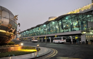 Cairo International  Airport