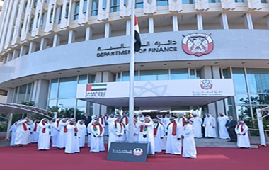 DEPARTMENT OF FINANC-ABU DHABI