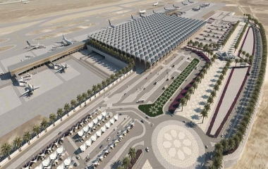 PRINCE MOHAMMED BIN ABDULAZIZ INTERNATIONAL AIRPORT