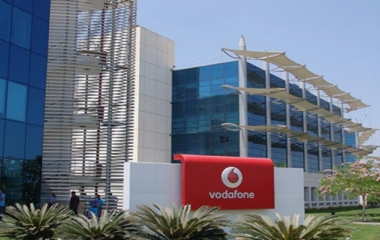 VODAFONE C3 BUILDING SMART VILLAGE