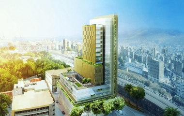 AL-NAHR MIXED USE DEVELOPMENT