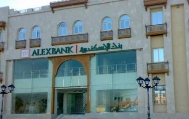 BANK OF ALEXANDRIA SAN PAOL