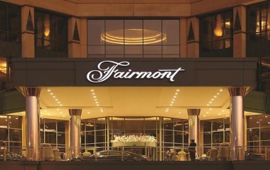 NILE CITY FAIRMONT