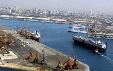 KING ABDUL AZIZ PORT