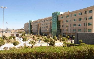 KING KHALID UNIVERSITY (KKU - MALE ACADEMIC CAMPUS)